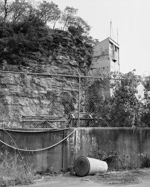 McKees Rocks Burial Mound