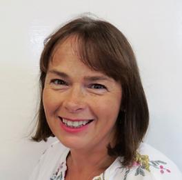 Mrs S Mules - Martham Headteacher
