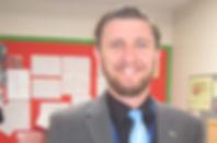 Mr. K. Bates, Headteacher