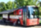 Art'et Gourmandises - Flocage bus