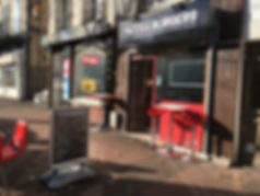 Tacos & Burgers Factory - Stop-trottoir - Clermont Ferrand