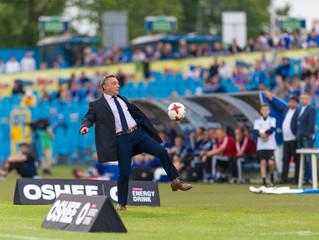 Wisła Płock - Lechia Gdańsk 0:2 (0:2)