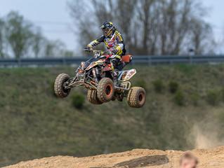 II Piknik Motocrossowy w Płocku
