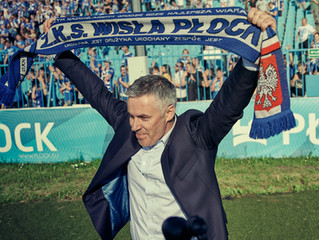 Wisła Płock - Zagłębie Sosnowiec 0:0