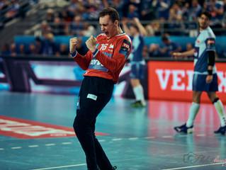 Orlen Wisła Płock - MOL-Pick Szeged