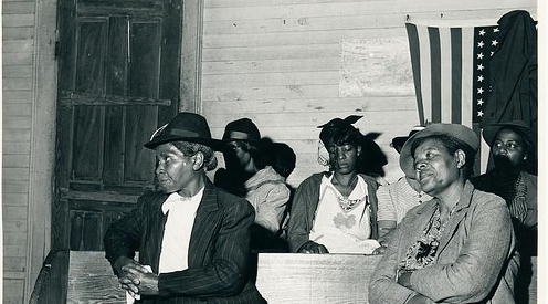 The Legacy of Watch Night Services in the Black Community