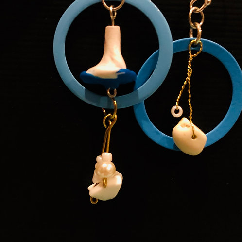 Bell ring ring