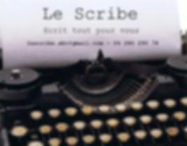 Ecrivain public la Ferté-Bernard