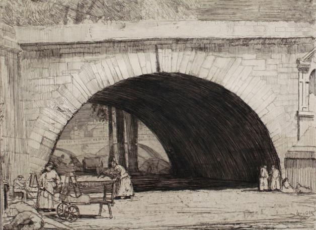 Pont Marie