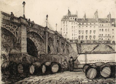 Wine Wharf