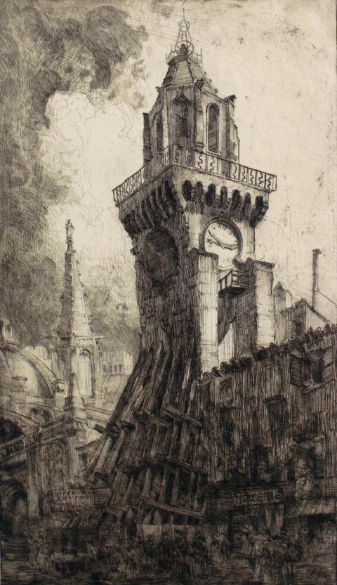 Avignon, 1909