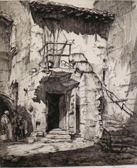 Untitled Ruin