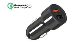 QC3.0 USB CAR CHARGER