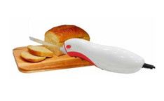 ELECTRIC BREAD KNIFE