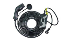 EV QUICK CHARGER