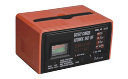TRUCK 24V BATTERY CHARGER