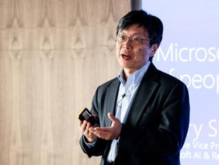 O papel da Microsoft na interseção entre Inteligência Artificial, Pessoas e Sociedade