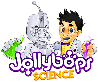 School Science Show Characters