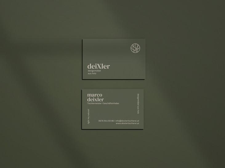 // Logoentwicklung // Konzeption  // Gestaltung  // Relaunch  // Branding