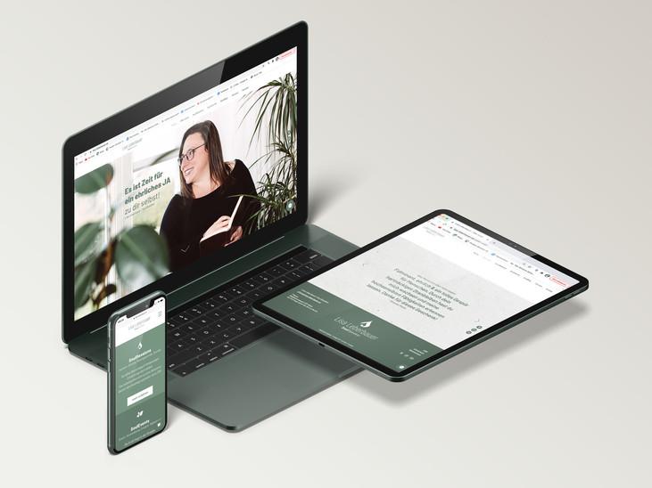 webdesign // programmierung