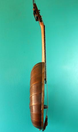 Tenor ukulele