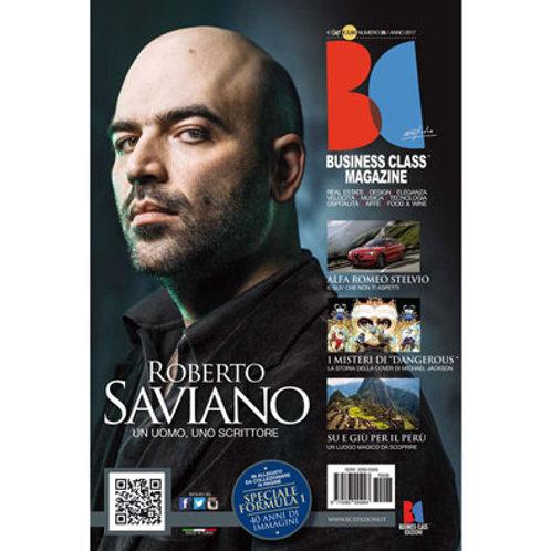 Business Class Magazine N°26