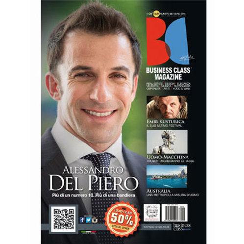 Business Class Magazine N°23