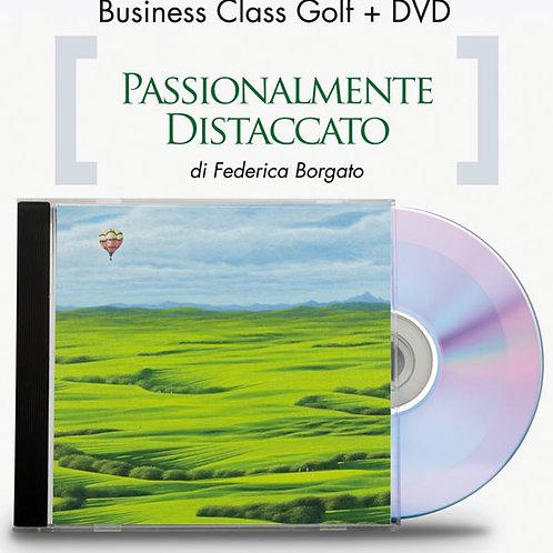Business Class Golf + DVD