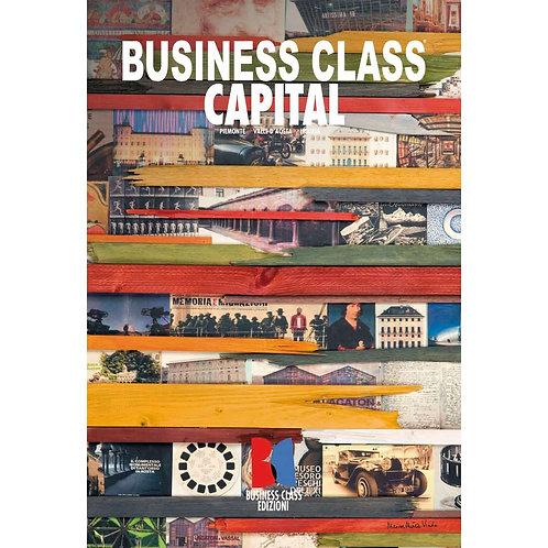 Business Class Capital Edizione 2015