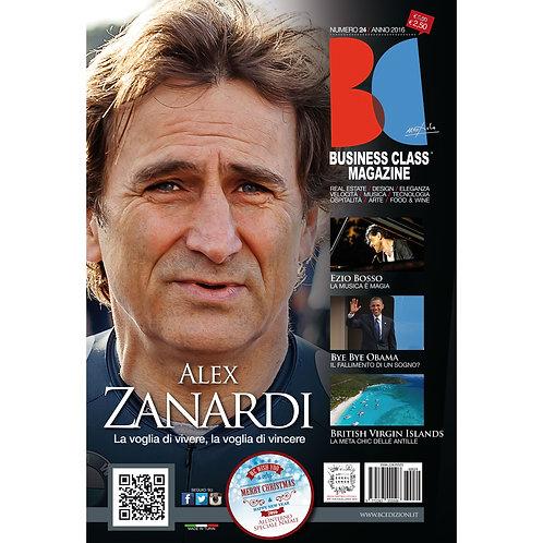 Business Class Magazine N°24