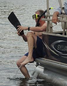 Dan Molloy - CONSULTANT TO MINNESOTA LAKE ASSOCIATION