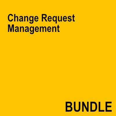 Change Request Management Bundle