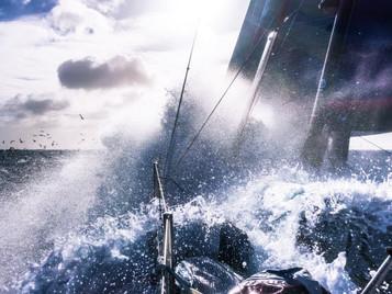 why we sail