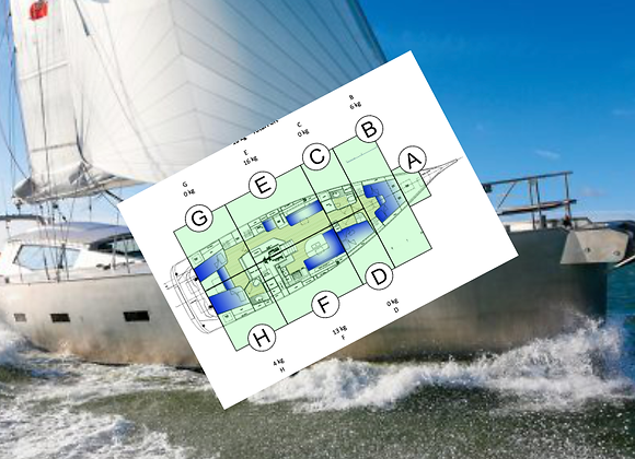 Sailing Inventory Allocation