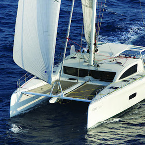 Nomad Sailing Family - Aboard EastWest