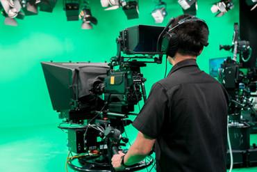 Tan Broadcast Center