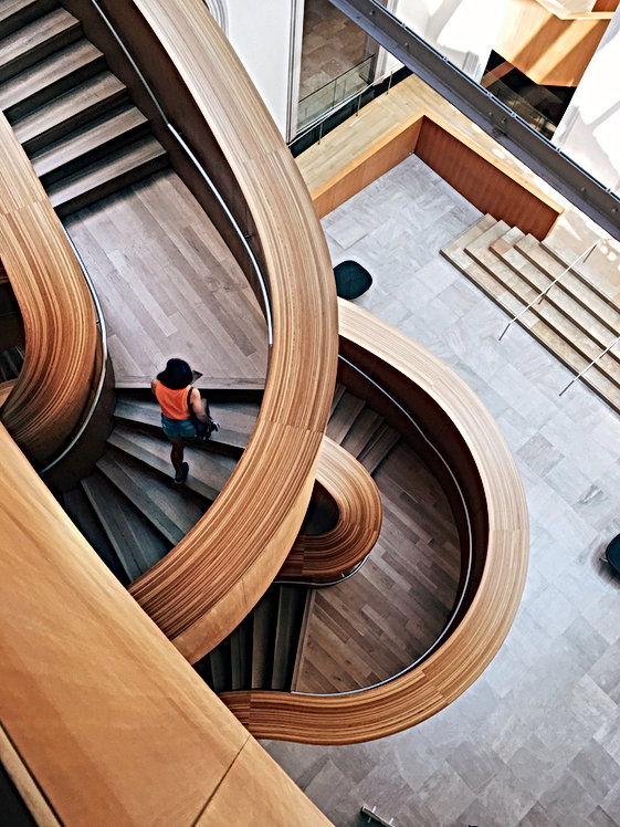 Витая лестница