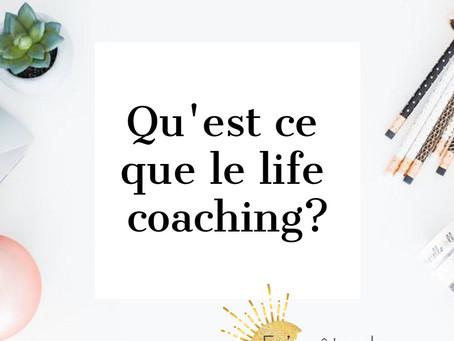 Connaissez-vous le coaching de vie ou life coaching  ?