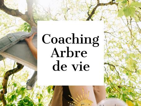 Coacher avec l'arbre de vie
