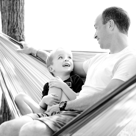 A Guide to Financial Planning for Parents