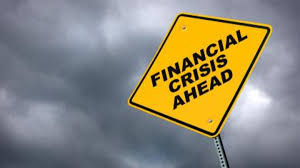 Are you a Financial Mess?