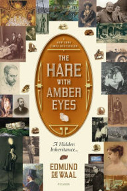The Hare with Amber Eyes: A Hidden Inher