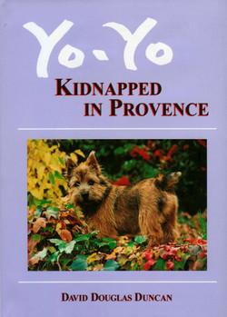 Yo-Yo: Kidnapped in Provence