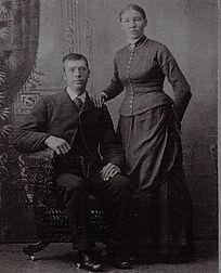 Knut and Kari Gilbertson.jpg