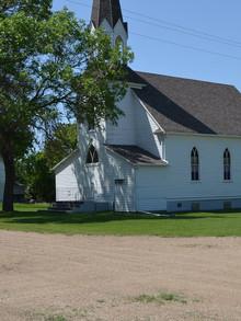 Vang Lutheran Church