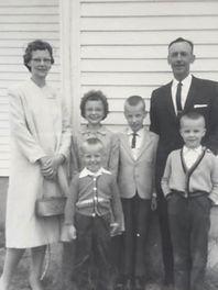Rodne, Berger, Olive, family.jpg