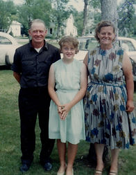 Lageson, Ernest Dorothy and Cathy 1965.j