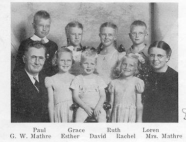 Mathre Family 1942.jpg