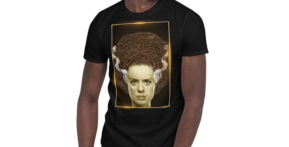 Stargirl Short-Sleeve Unisex T-Shirt