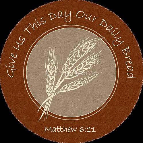 Bread (brown)
